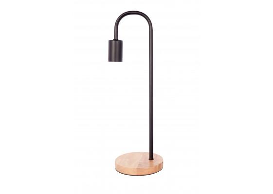 Настольная лампа Tabo MD600 Black