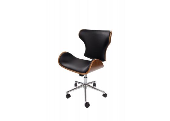 Офисный стул Graf MD160 Black
