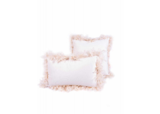 Набор подушек Palmira 125 White