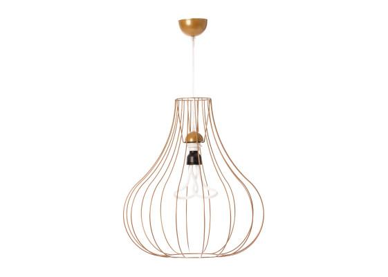 Подвесной светильник Leonis M Gold
