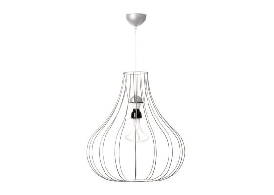 Подвесной светильник Leonis M Silver