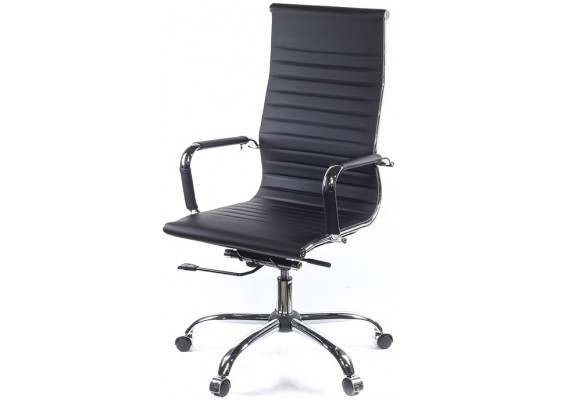 Офисное кресло Fild CH D-TILT Black