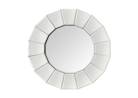 Настенное зеркало Molly SM210 Silver