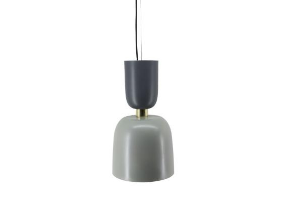 Подвесной светильник Zena Grey