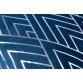 Набор подушек Prisma 225 Blue/Silver