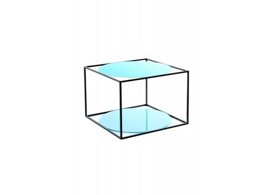 Стол Cube SM110 Blue/Black