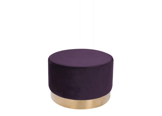 Пуф Jad TD310 Violett