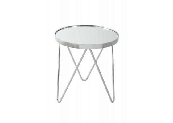 Стол Ronny SM110 Silver