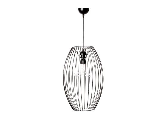 Подвесной светильник Losa M Black