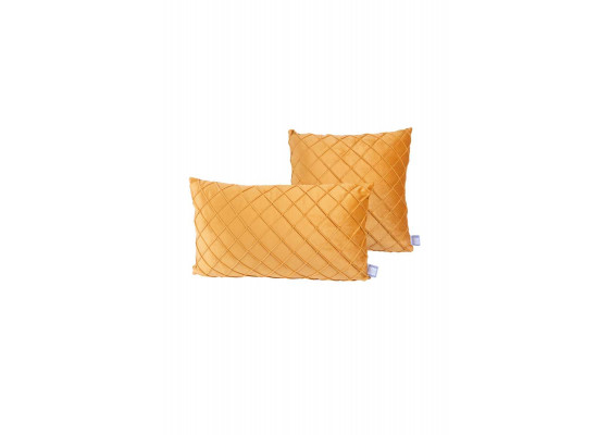 Набор подушек Paulina 325 Yellow