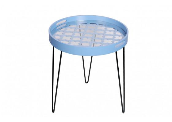 Стол Unior MSD200 Blue