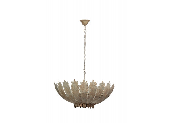 Подвесной светильник Flowers M Champagne